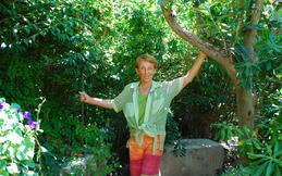 Irène Grosjean, La Papesse de la naturopathie